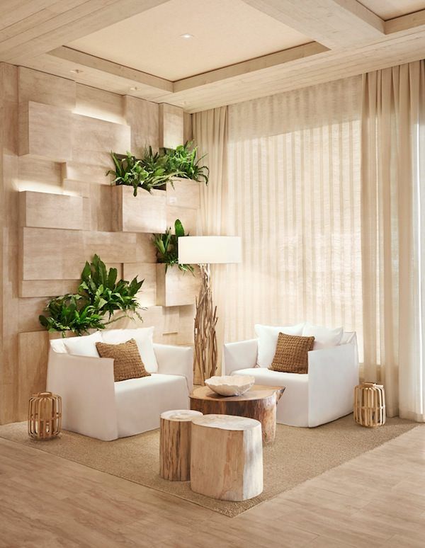 1-sobe-miami-high-rise-homes-design-by-Debora-Aguiar-natural-refined-neutral-lobby-corner