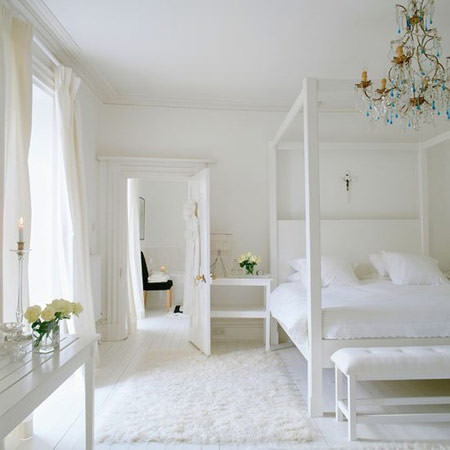 all white modern bedroom decora 231 227 o quartos brancos constance zahn casa amp decor 14001