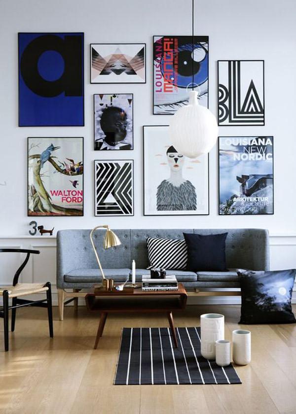 5 lojas online para comprar fotos, quadros e pôsteres