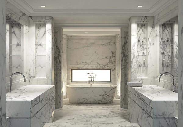 dicas para aplicar o feng shui no banheiro