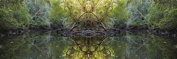 """Foto da série """"Espelho da Alma"""""""