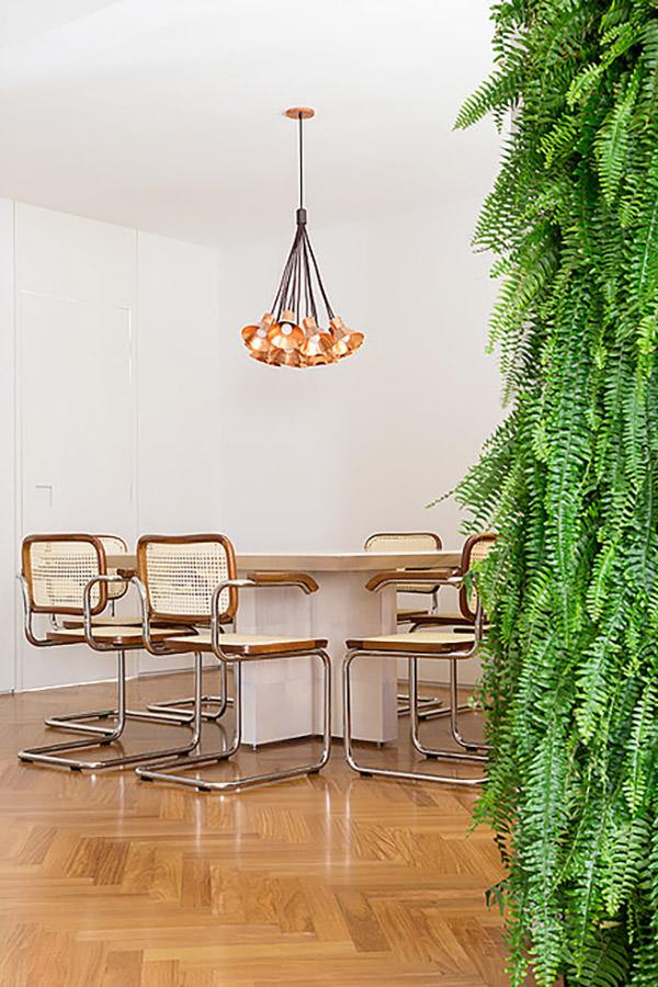 Projeto: Triplex Arquitetura   Foto: Julia Ribeiro