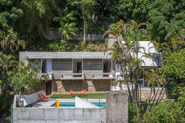 Home Tour, Casa na praia, Francho e Triana, Industrial